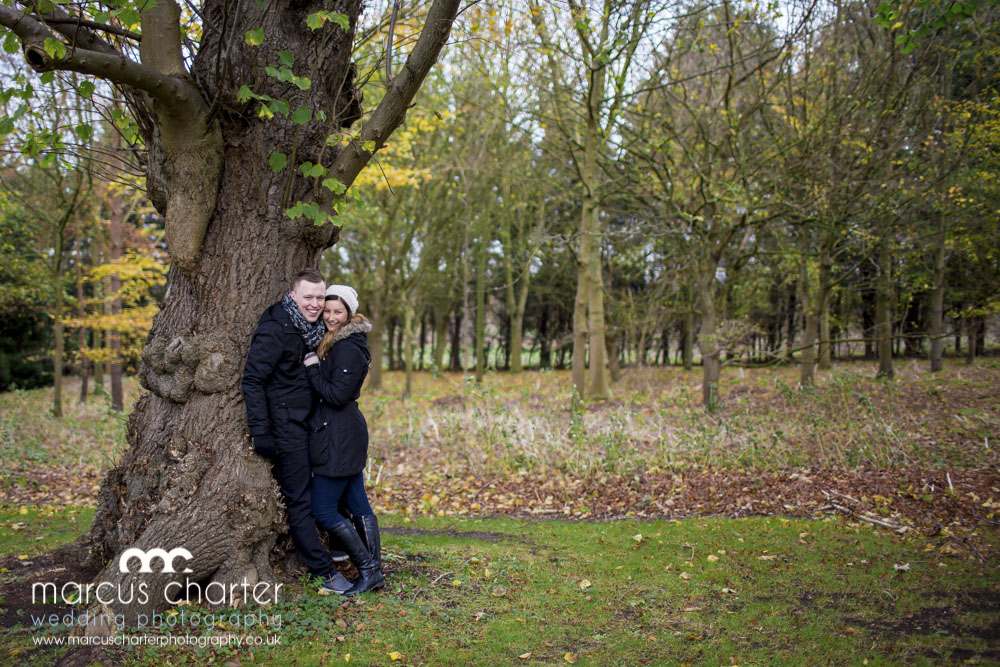 Hartwell House Pre Wedding Photographer