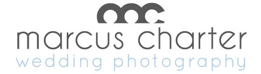 Marcus Charter Wedding Photography logo